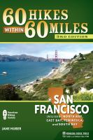60 Hikes Within 60 Miles, San Francisco