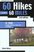60 Hikes Within 60 Miles, St. Louis