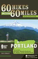 60 Hikes Within 60 Miles, Portland