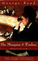 The Marquise