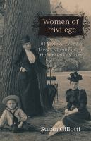 Women of Privilege