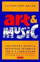 Literature-based Art & Music