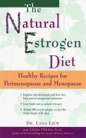 The Natural Estrogen Diet