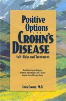 Positive Options for Crohn's Disease