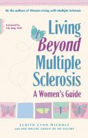 Living Beyond Multiple Sclerosis