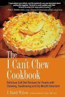 I-can't-chew Cookbook