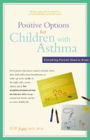Positive Options for Children With Asthma