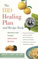 The IBD Healing Plan and Recipe Book