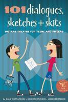 101 Dialogues, Sketches + Skits