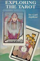 Exploring The Tarot
