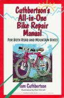 Cuthbertson's All-in-one Bike Repair Manual
