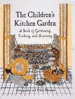 The Children's Kitchen Garden