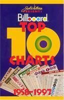 Joel Whitburn Presents Billboard Top 10 Charts