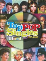 Joel Whitburn's Top Pop Singles 1955-2006