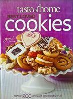 Best Loved Cookies