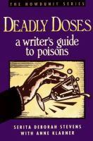 Deadly Doses