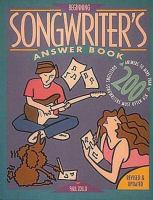 Beginning Songwriter's Answer Book