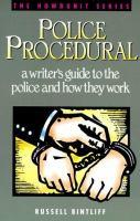 Police Procedural