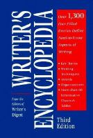 Writer's Encyclopedia