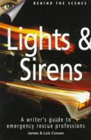 Lights & Sirens