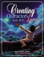 Creating Characters Kids Will Love
