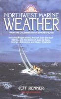 Northwest Marine Weather