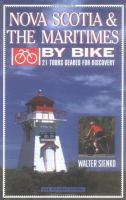 Nova Scotia & the Maritimes by Bike