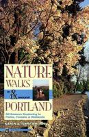 Nature Walks in & Around Portland