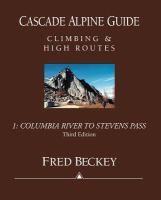 Cascade Alpine Guide