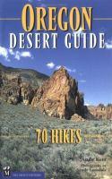 Oregon Desert Guide