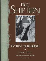 Eric Shipton