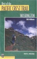 Best of the Pacific Crest Trail, Washington