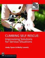 Climbing Self Rescue