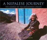 A Nepalese Journey