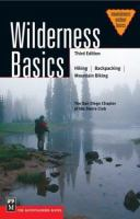 Wilderness Basics