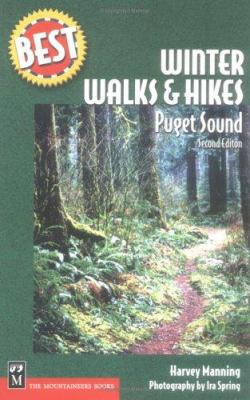 Best Winter Walks and Hikes in Puget Sound