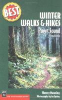 Winter Walks and Hikes, Puget Sound