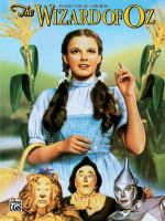 The Wizard of Oz Vocal Selections