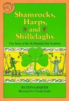 Shamrocks, Harps, and Shillelaghs