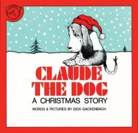 Claude the Dog