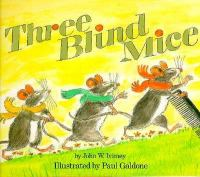 The Complete Story of the Three Blind Mice