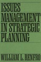 Issues Management In Strategic Planning
