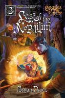Last of the Nephilim