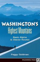Washington's Highest Mountains
