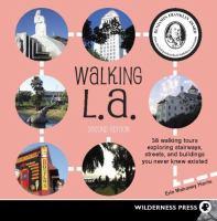Walking L. A