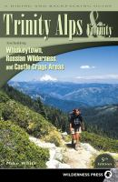 Trinity Alps & Vicinity