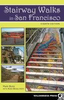 Stairway Walks in San Francisco