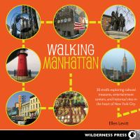 Image: Walking Manhattan