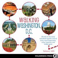 Walking Washington, D.C