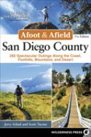 Afoot & Afield San Diego County